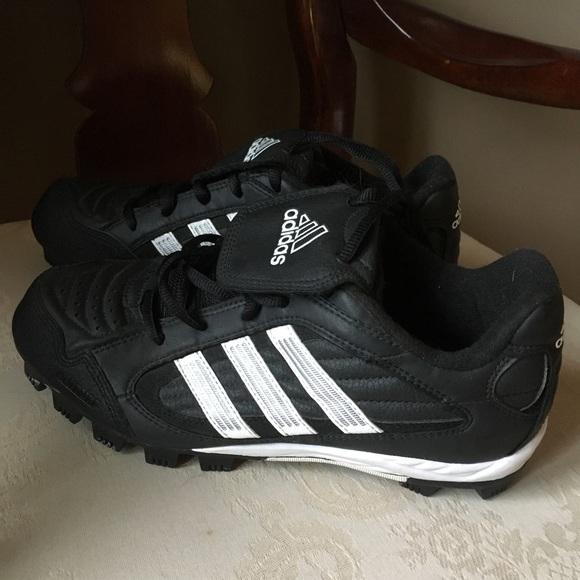 Le Adidas Nwot Scarpe Da Baseball Poshmark